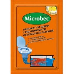 Mikrobiologiczny preparat...